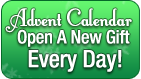 Advent calendar - new gift every day